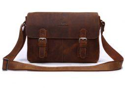 Мужская сумка через плечо 6002B-1
