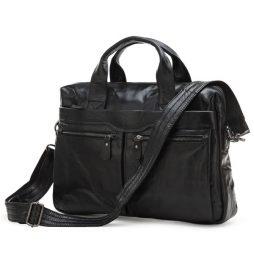Мужская сумка для ноутбука 7122А
