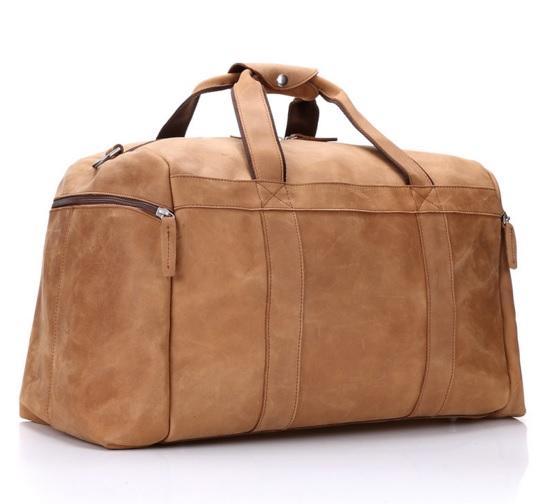 мужские сумки из ткани - Сумки