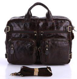 Мужская сумка-рюкзак 7026В
