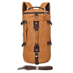 Мужская сумка-рюкзак 2003B