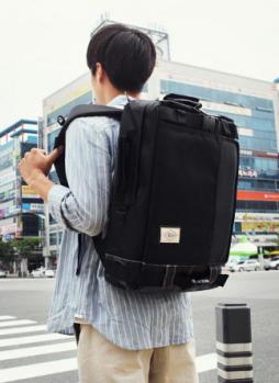Мужской рюкзак  YBP-021bl