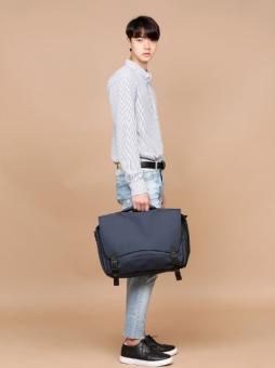 Мужская сумка-рюкзак x-022bu