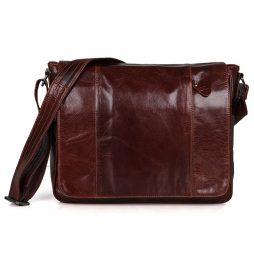 Мужская сумка через плечо 7338B
