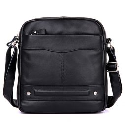 Мужская сумка через плечо 1022A