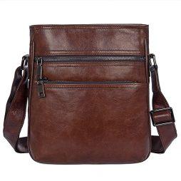 Мужская сумка через плечо 1025B