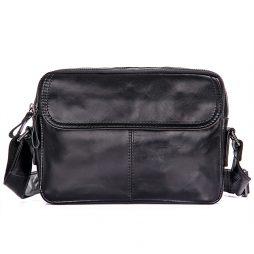 Мужская сумка через плечо 1026A