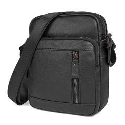 Мужская сумка через плечо 1040A
