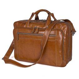 Мужская сумка для ноутбука 7380B