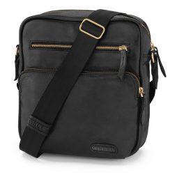 Мужская сумка через плечо LA111