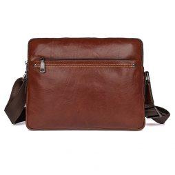 Мужская сумка через плечо 1042X
