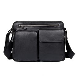 Мужская сумка через плечо 1044A