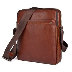 Мужская сумка через плечо 1043X