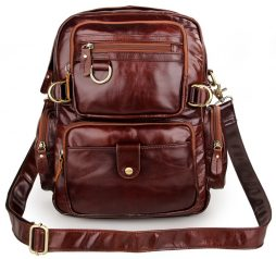Сумка-рюкзак 7042C