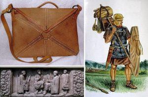история создания портфеля