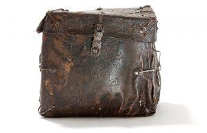 история возникновения портфеля