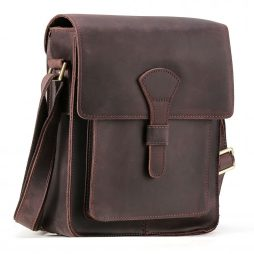 a70e1c345f75 На распродаже Tiding-Handmade-Men-Vintage-Leather-Satchel-Messenger (1).  Вместительная мужская кожаная сумка ...