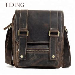 Tiding-Handmade-Men-s-Genuine-Leather-Brown