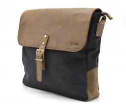 Мужская сумка через плечо RG-6600-4lx бренда TARWA - фото сумки 2