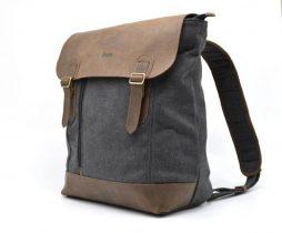 парусина+кожа RG-3880-3md от бренда TARWA - фото сумки 1