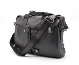 Мужская сумка кожаная FA-1089-3md TARWA - фото сумки 2