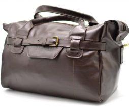 коричневого цвета - фото сумки 1