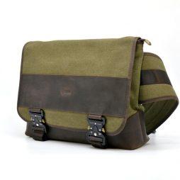 Суперстильная мужская сумка через плечо RH-1737-4lx бренд TARWA - фото сумки 2