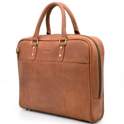 Мужская сумка из натуральной кожи RB-4765-4lx TARWA - фото сумки 2
