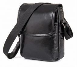Фотография - Мужская сумка через плечо TIDING BAG 8027A - номер 4