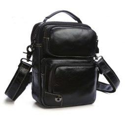 Фотография - Мужская сумка через плечо BEXHILL BX1010A - номер 4