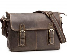 Фотография - Мужская сумка через плечо TIDING BAG G8850 - номер 4