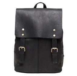 Фотография - Рюкзак кожаный TIDING BAG G8877A - номер 4