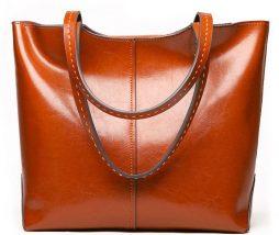 Фотография - Женская сумка Grays GR-8830LB - номер 4