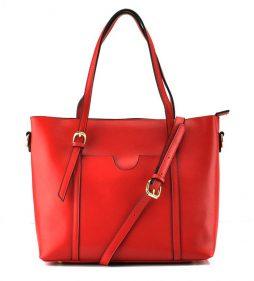 Фотография - Женская сумка Grays GR3-172R - номер 4