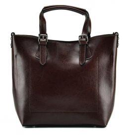 Фотография - Женская сумка Grays GR3-6103B - номер 4