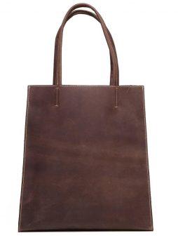 Фотография - Женская сумка TIDING BAG GW9960R - номер 4