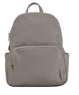 Фотография - Женский рюкзак Olivia Leather JJH-2023WH-BP - номер 4