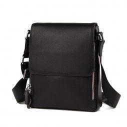 Фотография - Мужская сумка через плечо TIDING BAG M899-1A - номер 4
