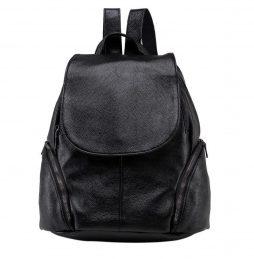 Фотография - Женский рюкзак Olivia Leather NWBP27-8824A-BP - номер 4