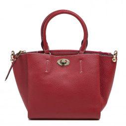 Фотография - Женская сумка Olivia Leather W108-8051R - номер 4
