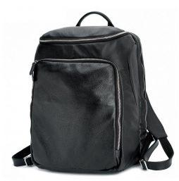 Фотография - Рюкзак кожаный TIDING BAG T3065 - номер 4