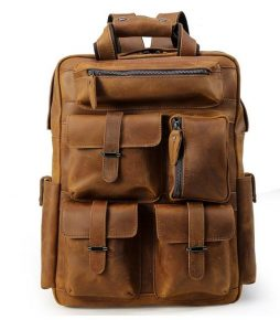 Фотография - Рюкзак Tiding Bag t3081 - номер 4