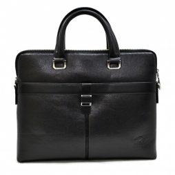 Портфель мягкий ТМ Bonis 6831-3 черный - картинка 6