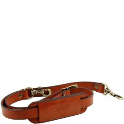 Сумка Tuscany Leather SP141276 TL Voyager - Adjustable leather shoulder strap (Цвет - Мед) - картинка 1