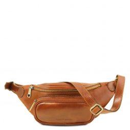 Сумка Tuscany Leather TL141797 Leather Fanny Pack (Цвет - Мед) - картинка 1