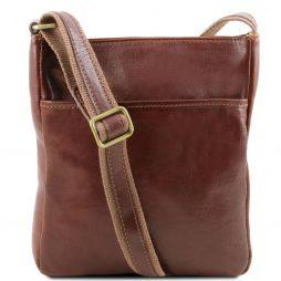 Сумка Tuscany Leather TL141300 Jason - Кожаная сумка через плечо (Цвет - Коричневый) - картинка 1