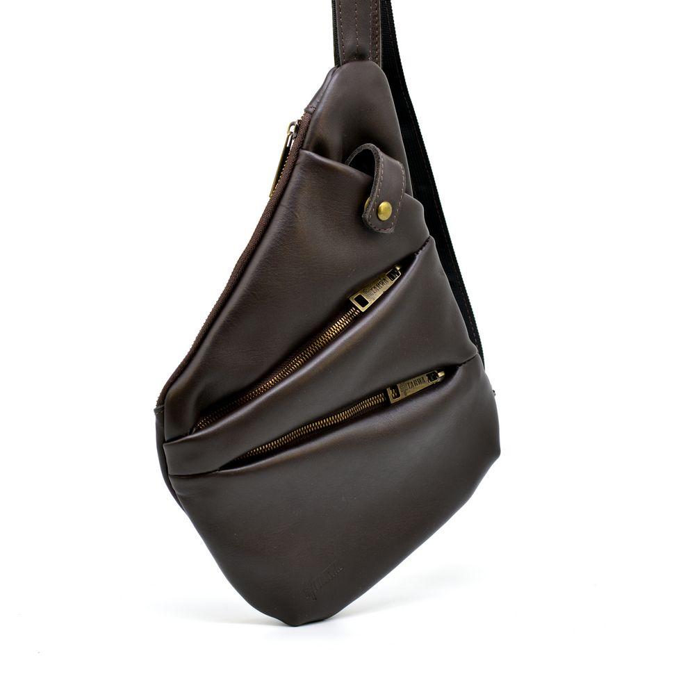 купить мужскую сумку слинг в москве